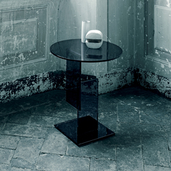 Don Gerrit | Tables d'appoint | Glas Italia