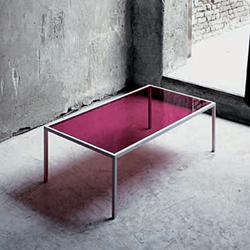 Go on Evolution 20 | Lounge tables | Glas Italia