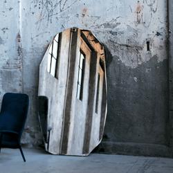 Kooh-I-Noor mirror | Espejos | Glas Italia