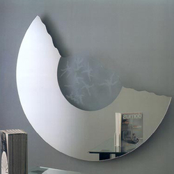 Scornice | Mirrors | Glas Italia