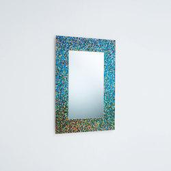 Specchio di Proust | Miroirs | Glas Italia