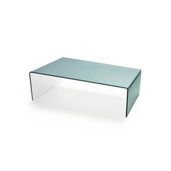 Bridge Rectangular | Lounge tables | Sovet