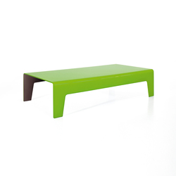 Frog | Lounge tables | Sovet