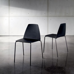 Sila Four Legs | Visitors chairs / Side chairs | Sovet