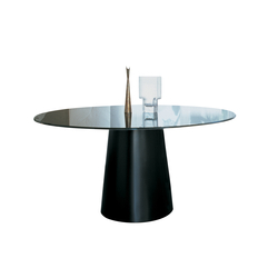 Totem Round | Restaurant tables | Sovet