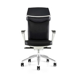 Uniqa | Office Chair | Sedie girevoli dirigenziali | Estel Group