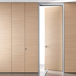 Walltech | Room Partitioning System | Schalldämpfende Raumsysteme | Estel Group