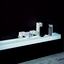Light-Light | Shelving | Glas Italia