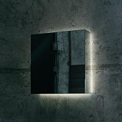 I Massi mirror | Miroirs | Glas Italia