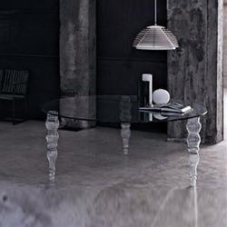 Postmodern alto | Tables basses | Glas Italia