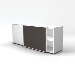 Desk | Büroschränke | BULO