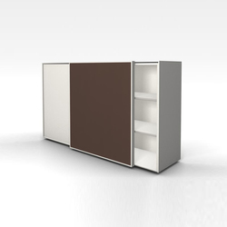 Desk | Armadi | BULO