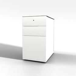 Desk | Cabinets | BULO