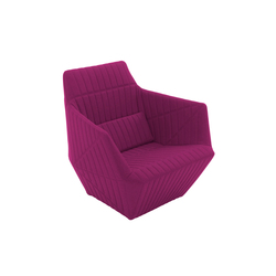Facett fauteuil | Fauteuils | Ligne Roset