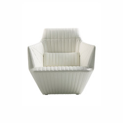 Facett | Armchair