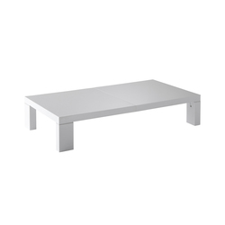 Dedicato low table | Mesas de centro | Ligne Roset