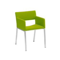 BB Chair | Visitors chairs / Side chairs | spectrum meubelen