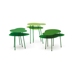 Amazonas Tisch | Side tables | OFFECCT
