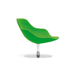 Palma easy chair | Poltrone | OFFECCT