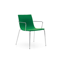 Bond Light armchair | Multipurpose chairs | OFFECCT