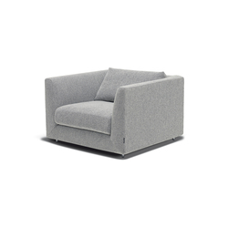 Nemo armchair | Lounge chairs | OFFECCT