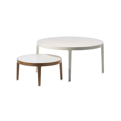 Bond coffee table | Mesas de centro | Gärsnäs