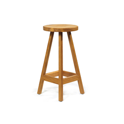 Greitz bar stool | Taburetes de bar | Gärsnäs