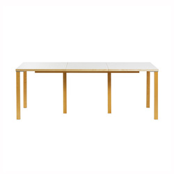 M-bord dining table | Mesas comedor | Gärsnäs