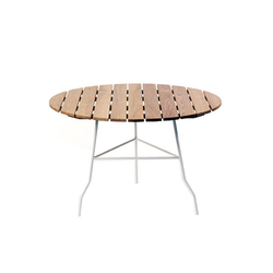Pia table | Dining tables | Gärsnäs