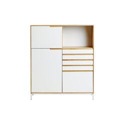 Frame cabinet | Buffets | Gärsnäs