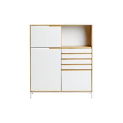 Frame cabinet | Sideboards | Gärsnäs