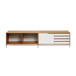 Frame shelf | Sideboards | Gärsnäs