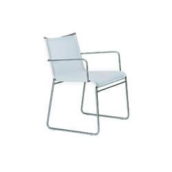 Clip armchair | Gartenstühle | Bivaq