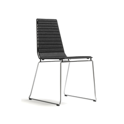 Highway chair | Visitors chairs / Side chairs | Mitab