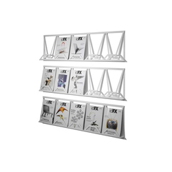 Xhibit | Brochure / Magazine display stands | Mitab