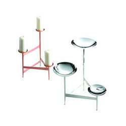 Party Candle Holder | Candelabros | Cappellini