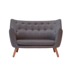 Poeten | Sofás lounge | House of Finn Juhl - Onecollection
