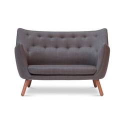 Poeten | Sofas | House of Finn Juhl - Onecollection