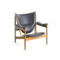 Chieftain Chair | Lounge chairs | onecollection