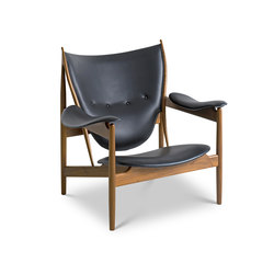 Chieftain Chair | Poltrone | House of Finn Juhl - Onecollection