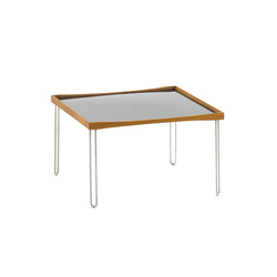 Tray Table | Tavolini da salotto | onecollection
