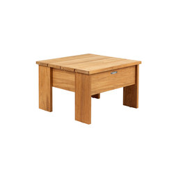 New England NE56 | Tables d'appoint de jardin | Royal Botania
