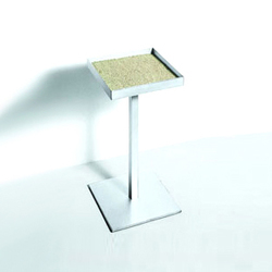Metal Ashtray | Ascher / Aschenbecher | Cappellini