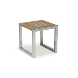 Ninix NNX 43 Hocker | Gartenhocker | Royal Botania