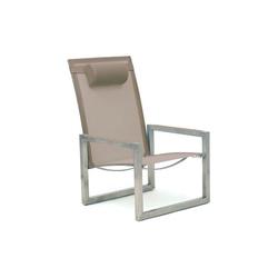 Ninix NNX 60 sillón | Sillones de jardín | Royal Botania