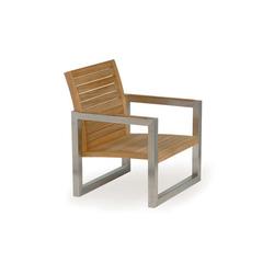 Ninix NNX 77 carver | Garden armchairs | Royal Botania