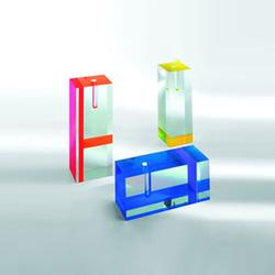 Acrylic Lamp | Vases | Cappellini