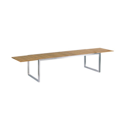 Ninix NNX 360 table | Dining tables | Royal Botania