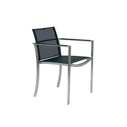 O-Zon OZN 55 Armchair | Garden chairs | Royal Botania