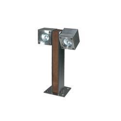 Q - Bic | Luminaires pour zones piétonnes | Royal Botania